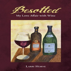 Besotted by Larry Horne
