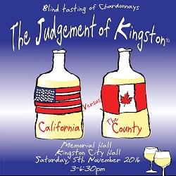 Judgement of Kingston