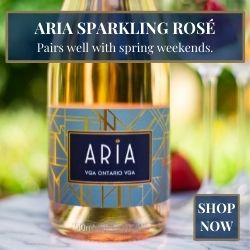 Aria Rose Wine