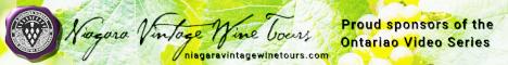 Niagara Vintage Wine Tours