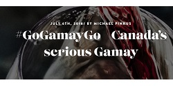 Gamay Article Link