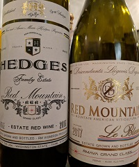Hedges Wines