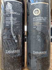 Tabarrini Sagrantino
