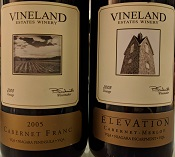 Vineland Duo 2005